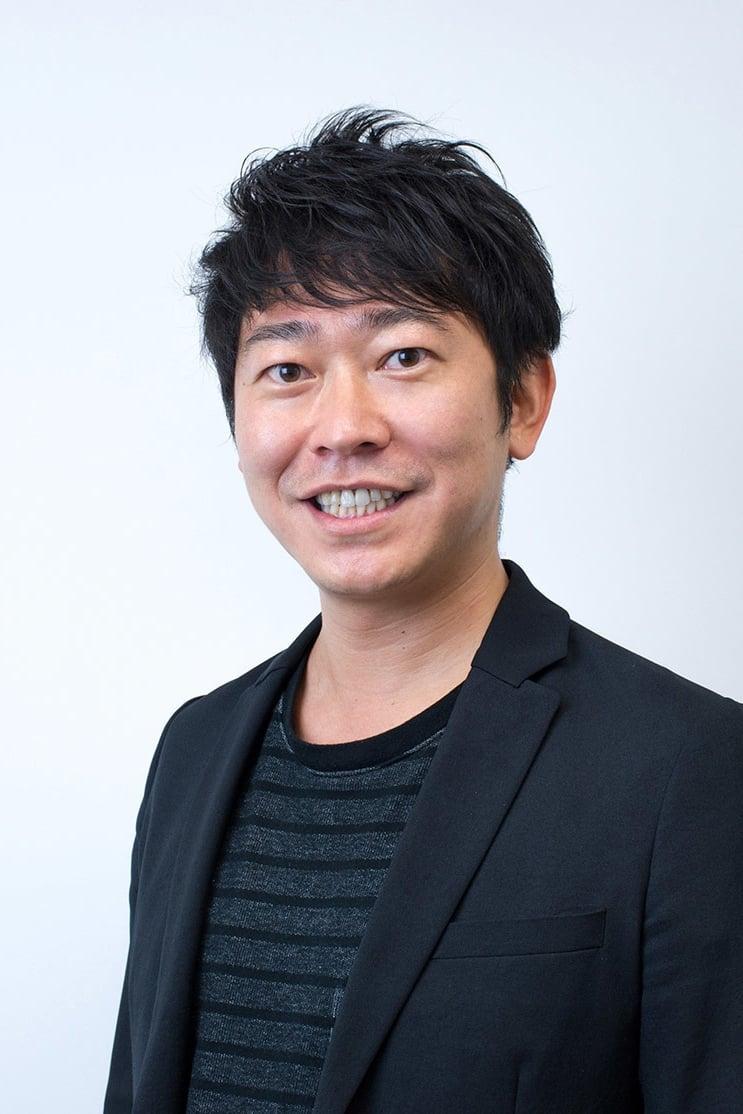 Tatsuhiko Taniguchi