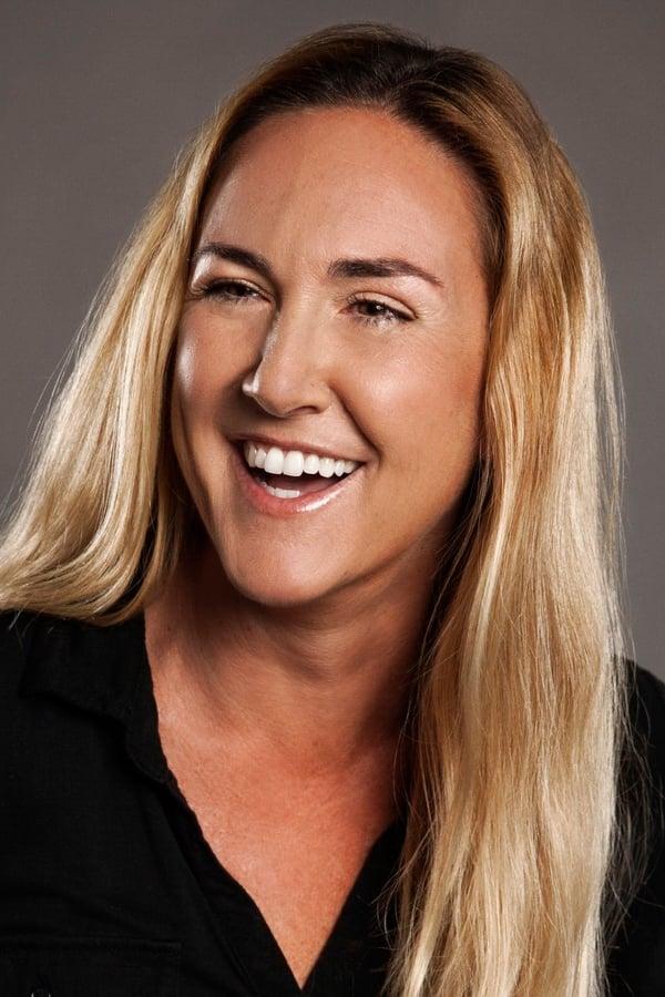 Tracey Baird