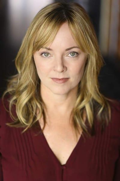Jennifer Pierce Mathus
