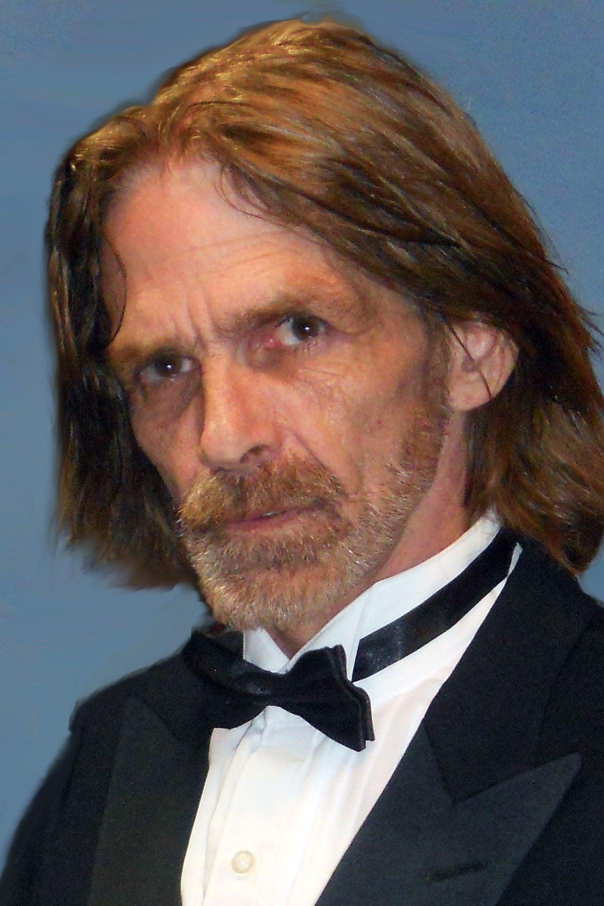 Byrne Davis Jr.
