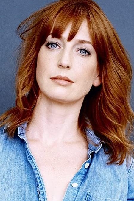 Nicole Brandi Wilson