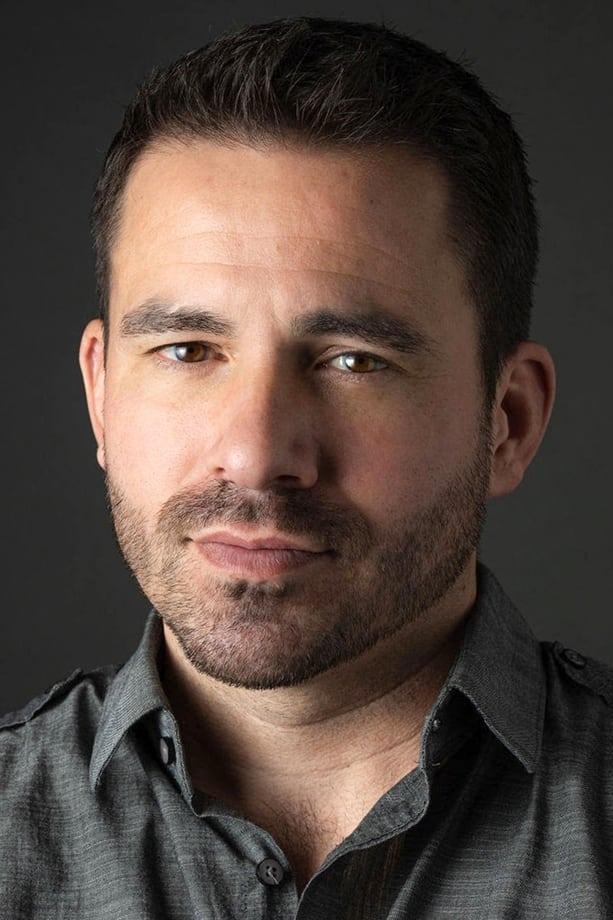 Derek Boone