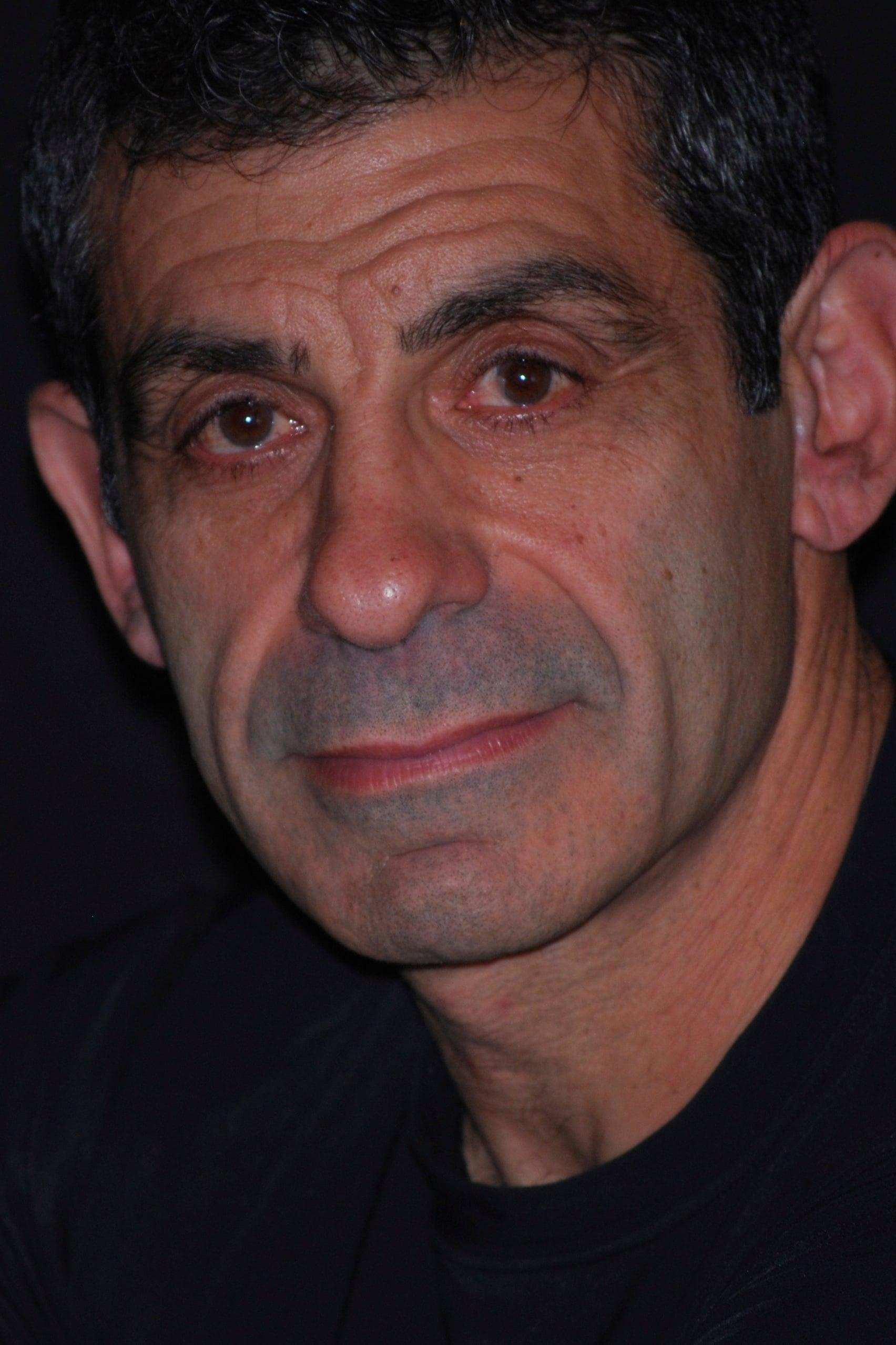 Eric Hoziel