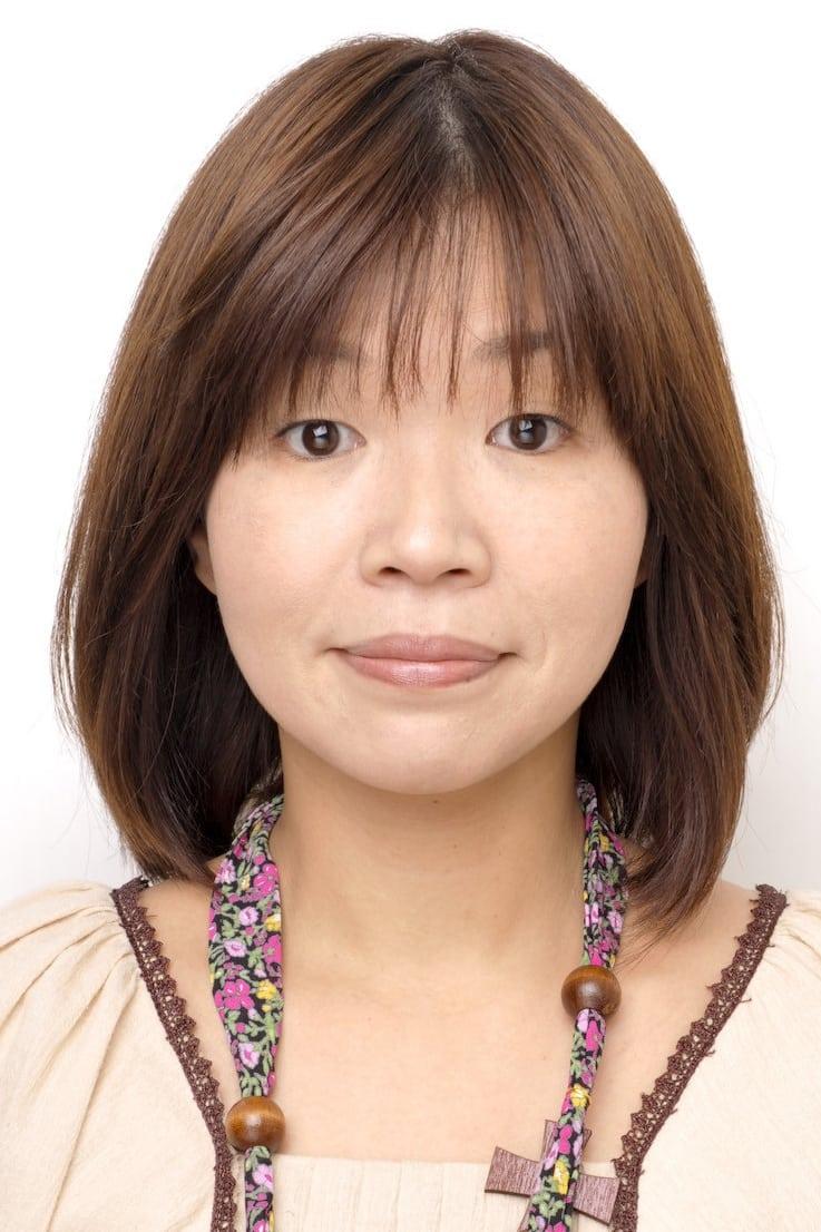 Kayoko Okubo