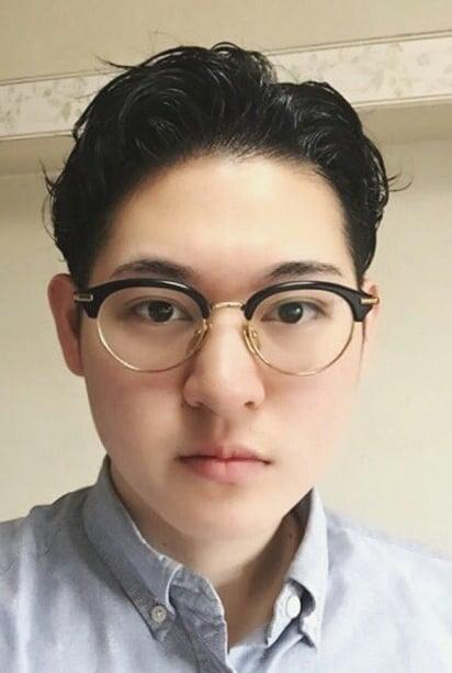 Kousuke Oonishi
