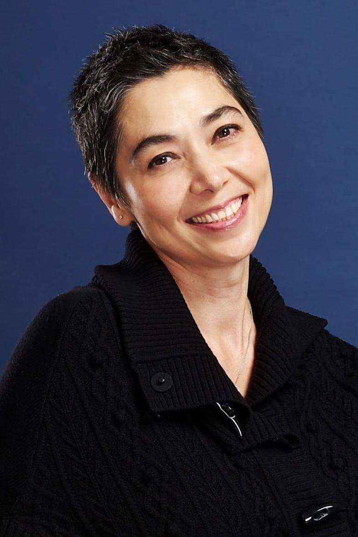 Tammy Darshana Lai
