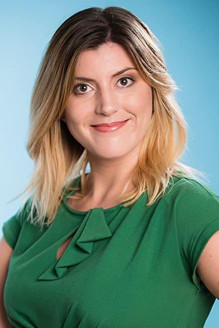 Lauren Ellen Thompson