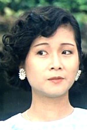 Wong Man-Ying