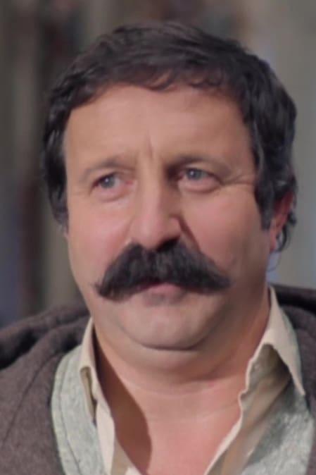 Horst Weinheimer
