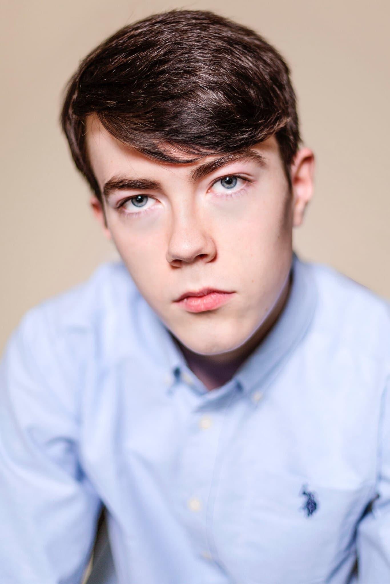 Evan O'Connor