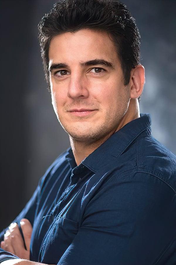 Danny Araujo