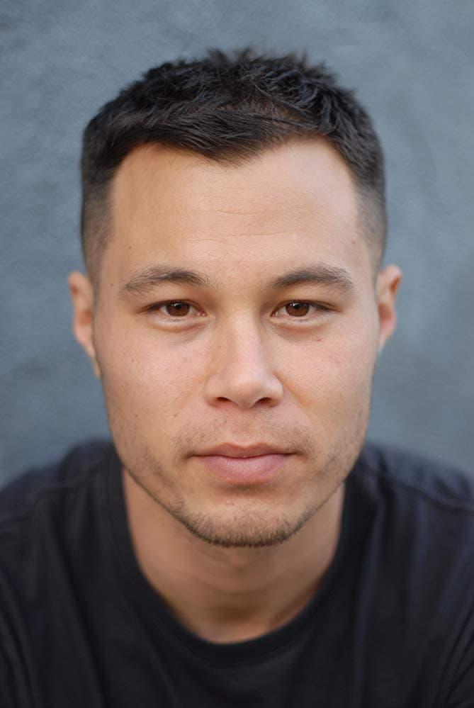 Stephen A. Chang