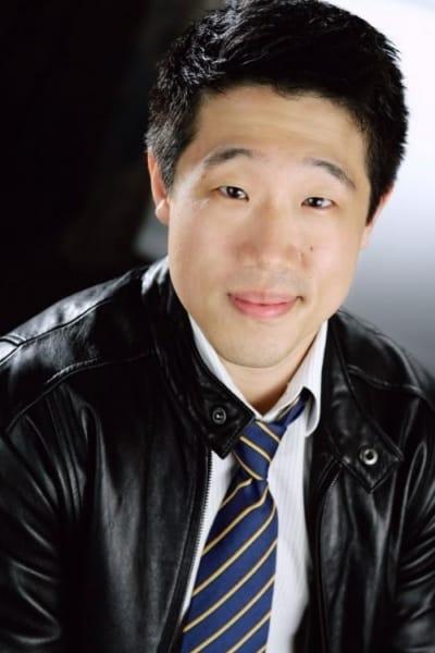 Raymond J. Lee