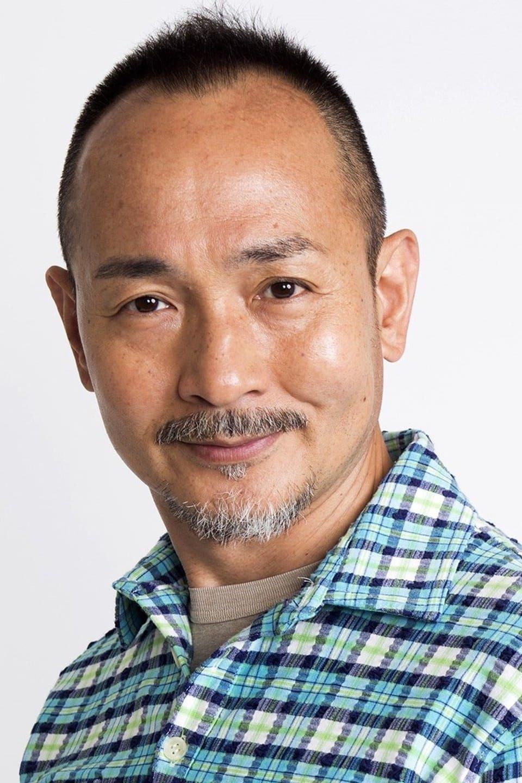 Yûji Nakamura