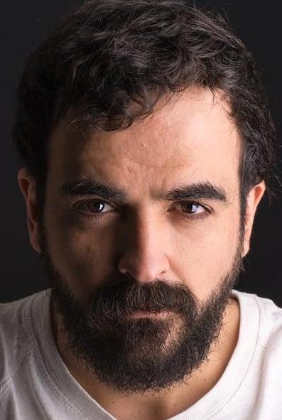 Enrique Berrendero