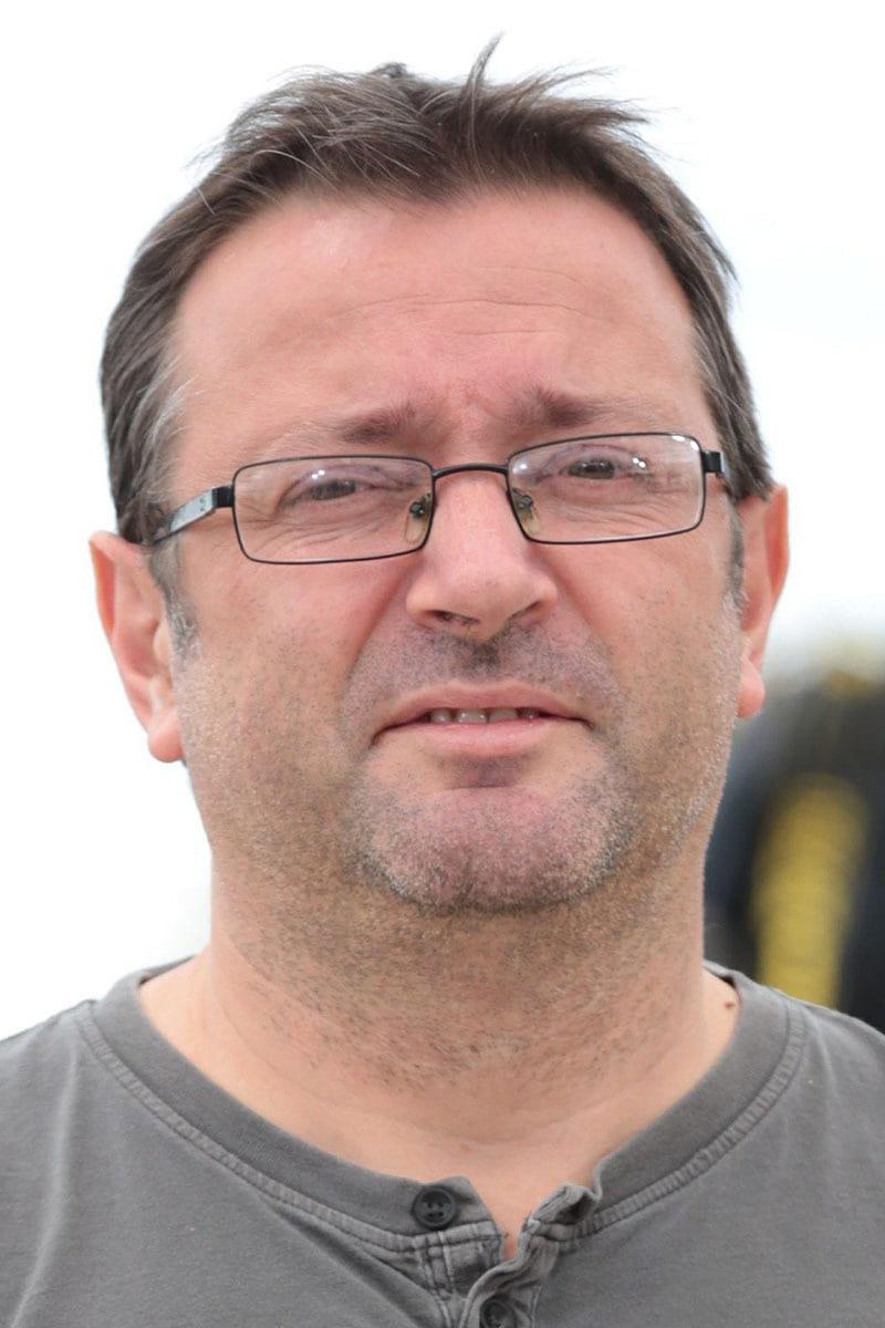 Vincent Maraval