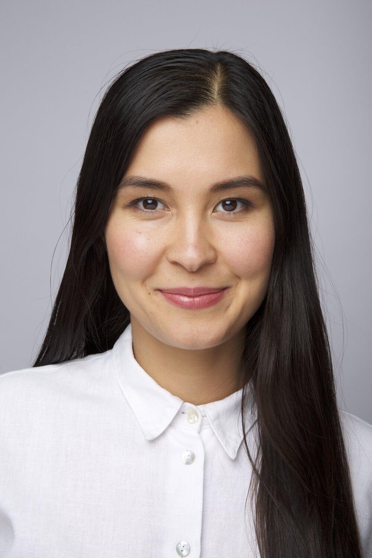 Alexandra Kotcheff