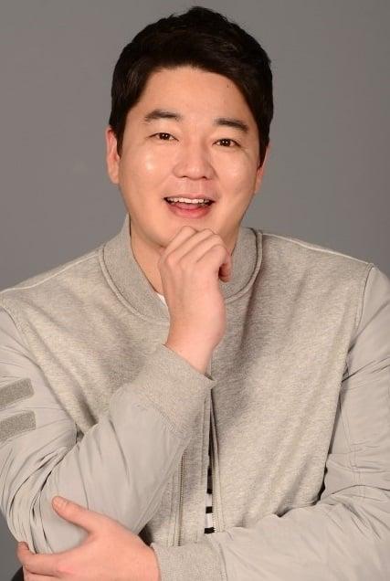 Moon Ji-yoon
