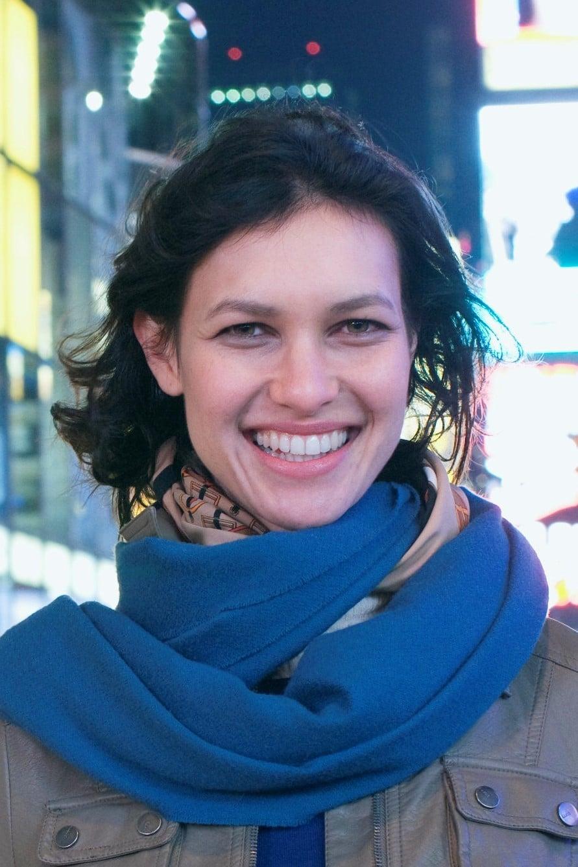 Claire Unabia