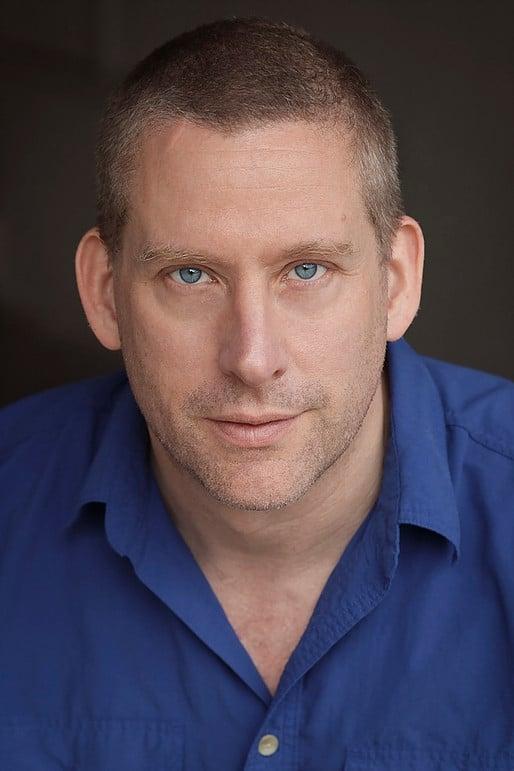 Michael Shipley