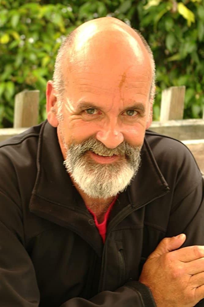 Graham Lauder
