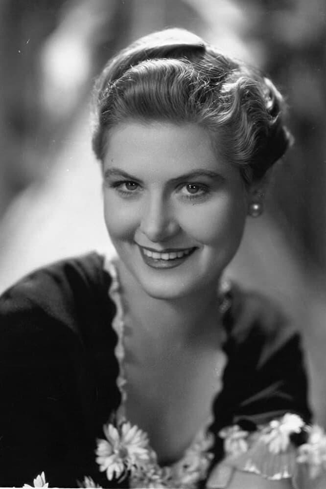 Dorothy Christy