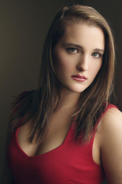 Jordan Blair Mangold Brown