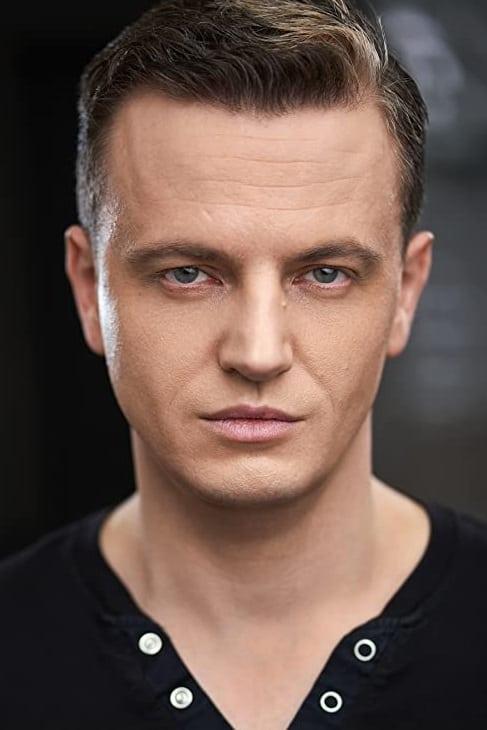 Andre Roshkov