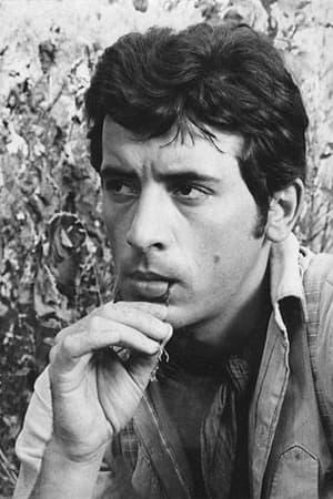 Harry Baer