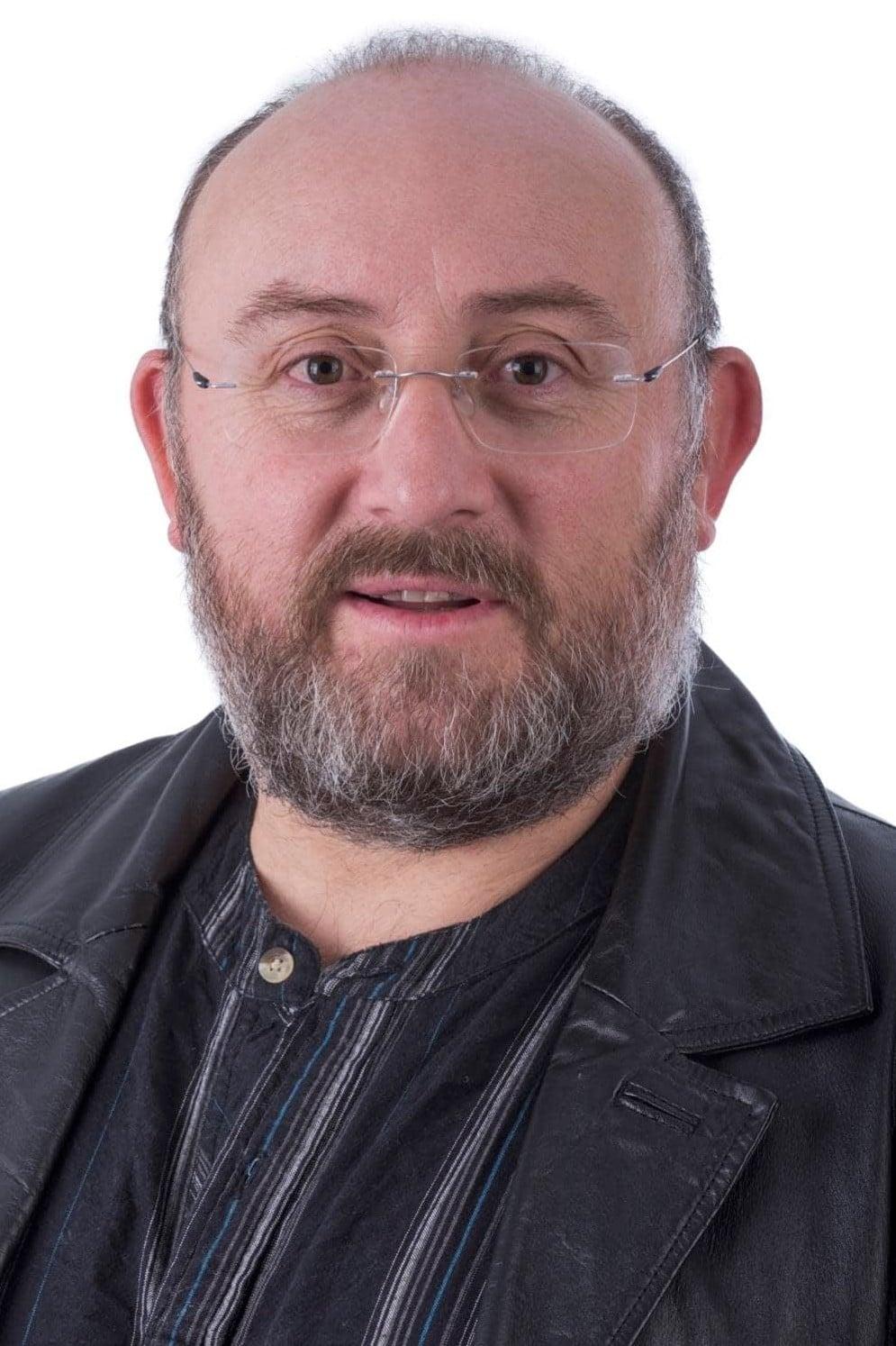Javier Losán