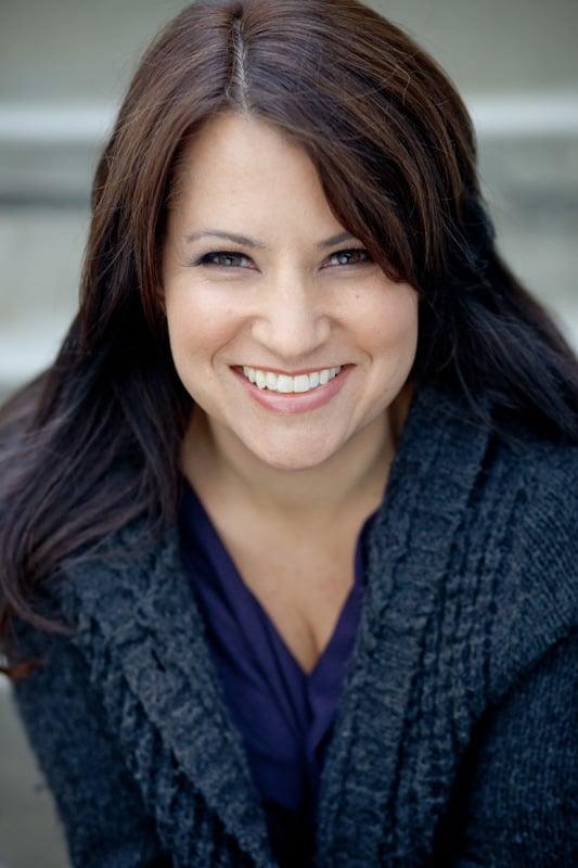 Jennifer Derwingson