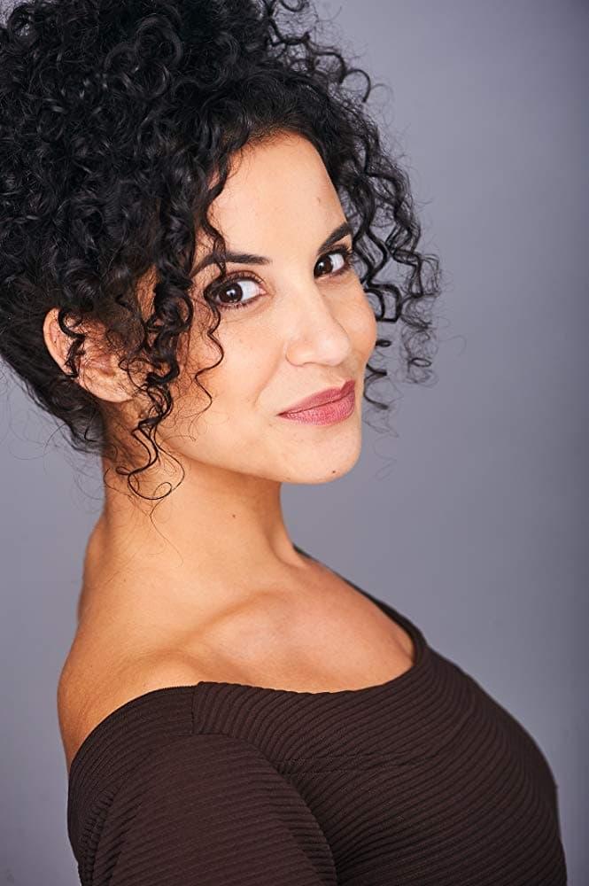 Stefanie Malouf