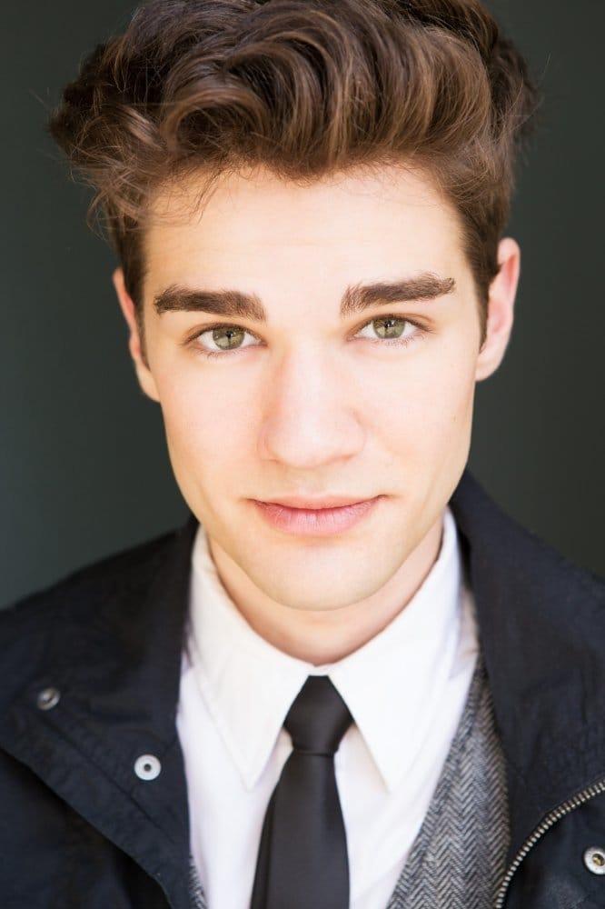 Zach Zagoria