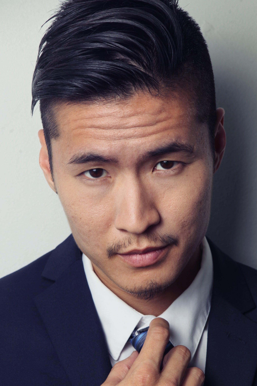 Christopher Naoki Lee