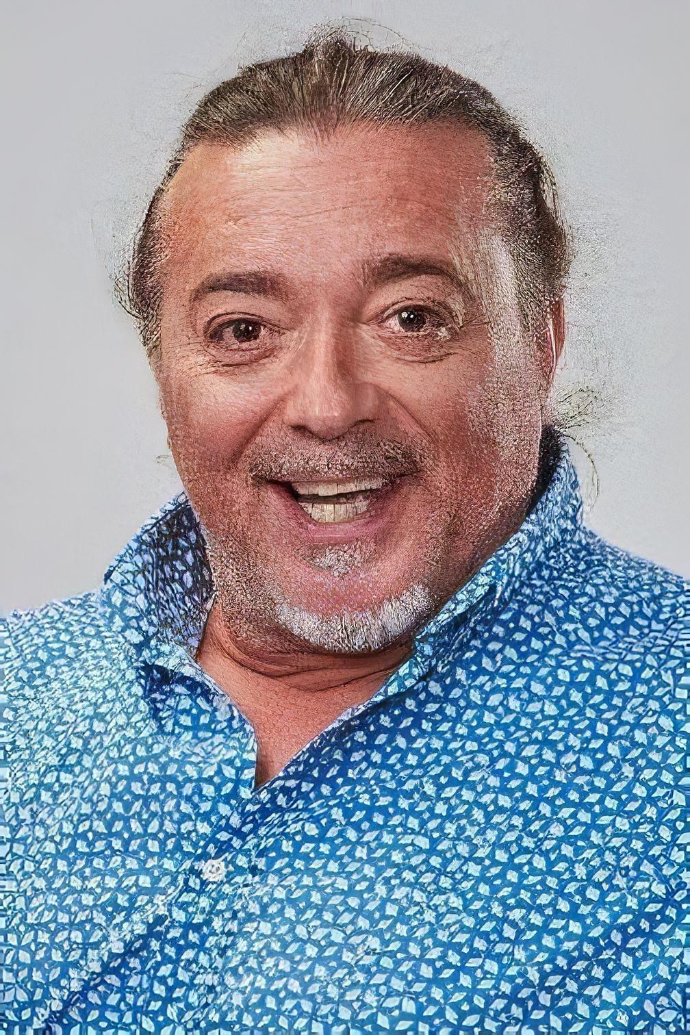 Isidro Montalvo