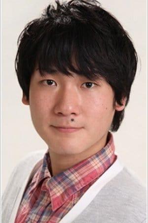 Kenta Ohkuma