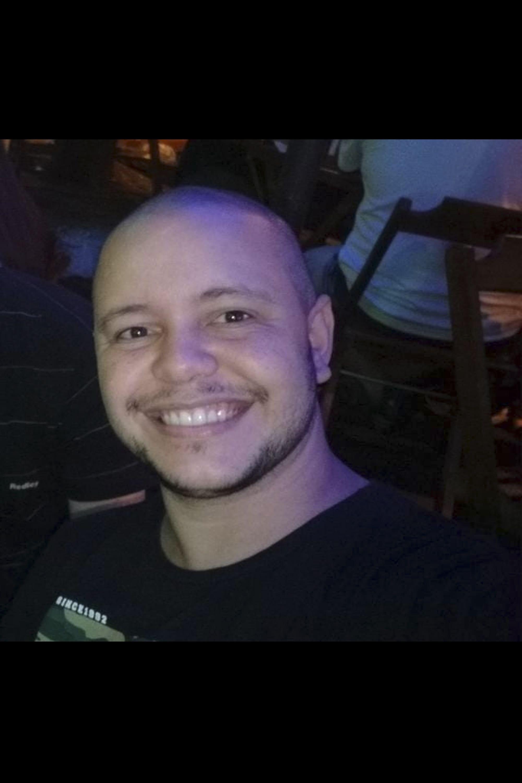 Caio Cavalcante