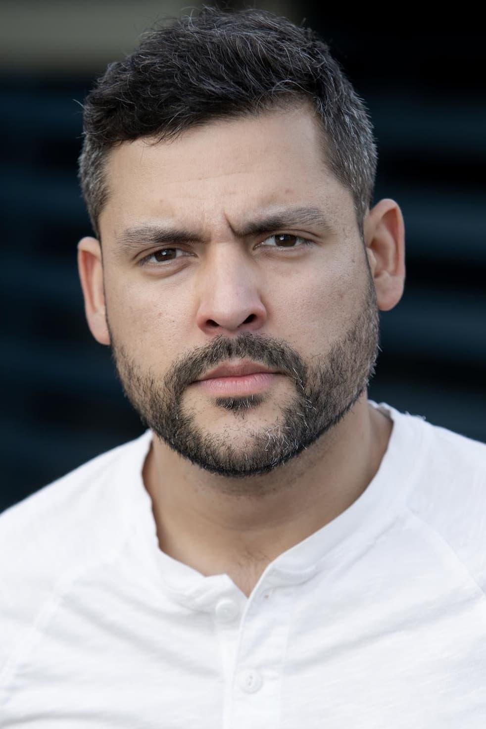 Kenneth Trujillo