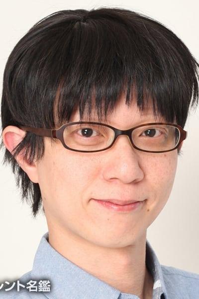 Kōsuke Echigoya