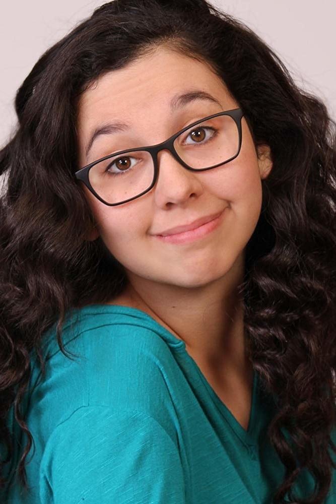 Lori Mae Hernandez