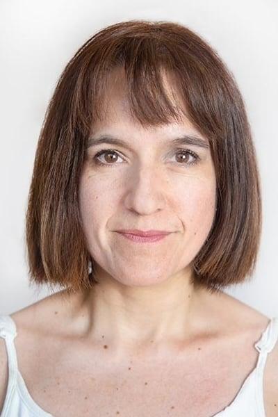 Luz María Yacometti