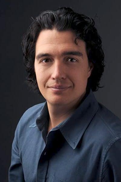Christopher Salazar