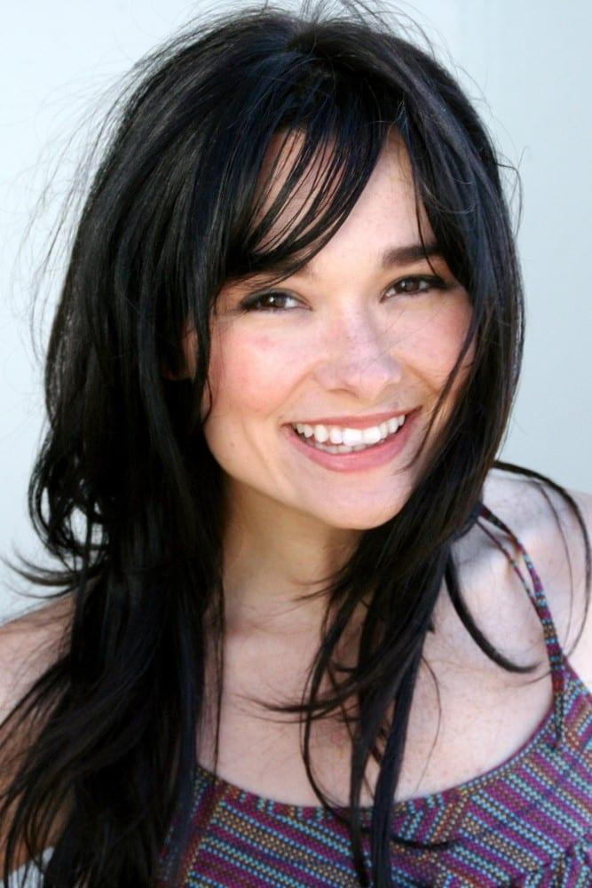 Kristen Ruhlin