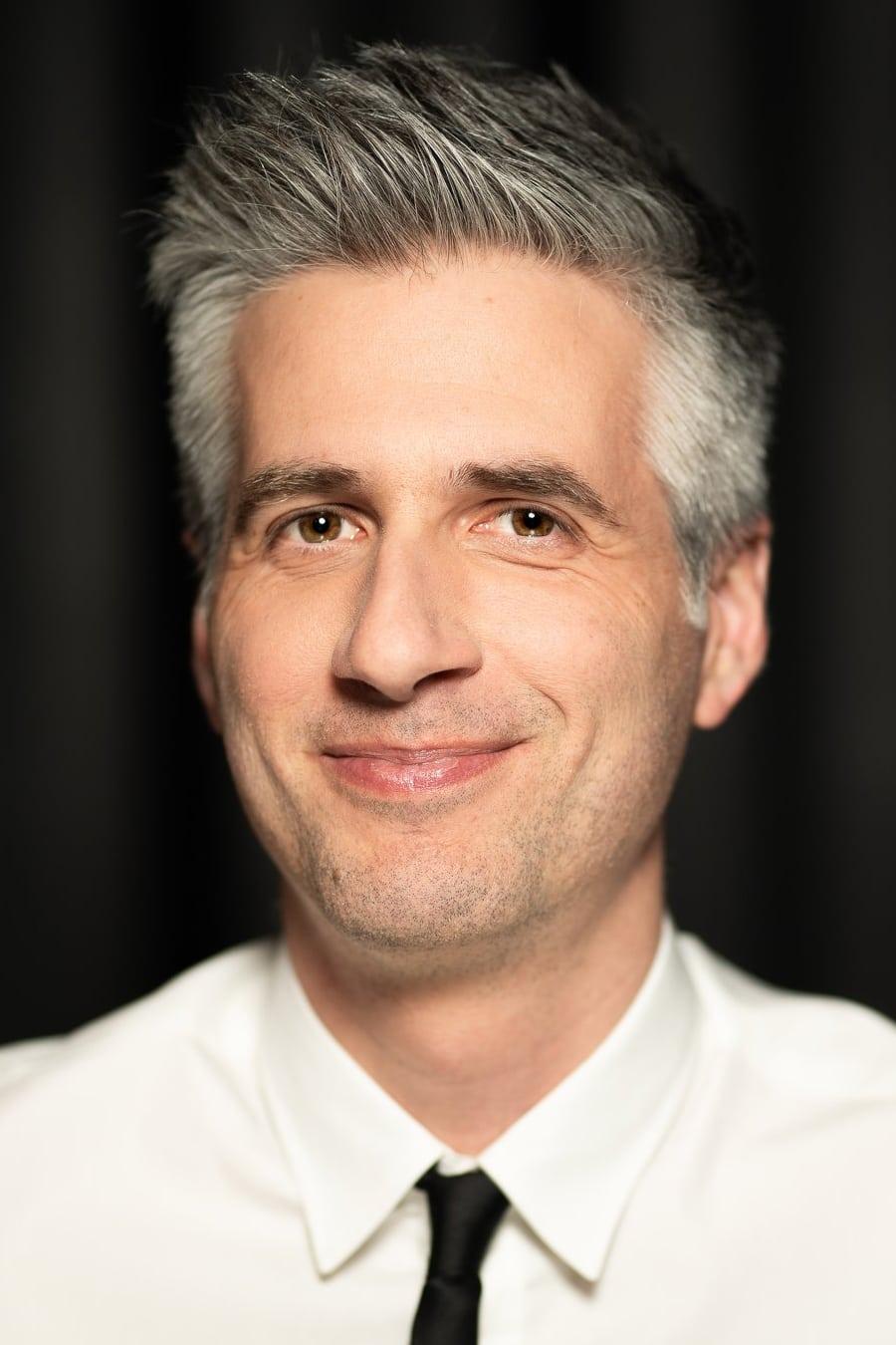 Olivier Niquet