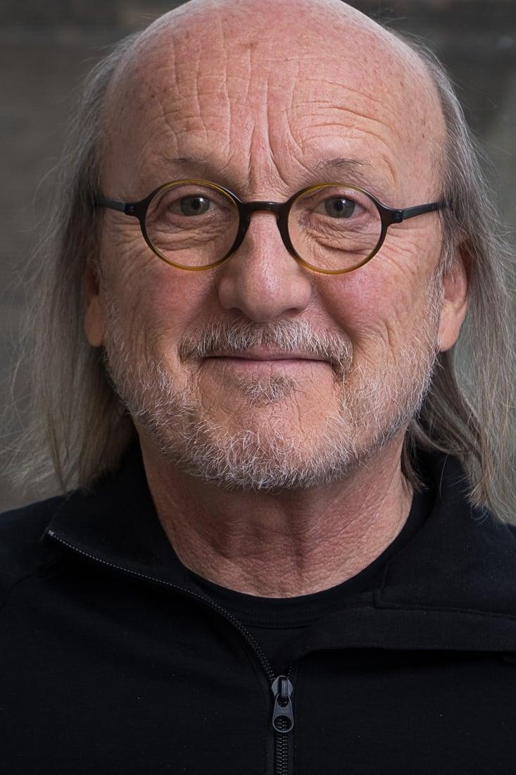Jim Corcoran