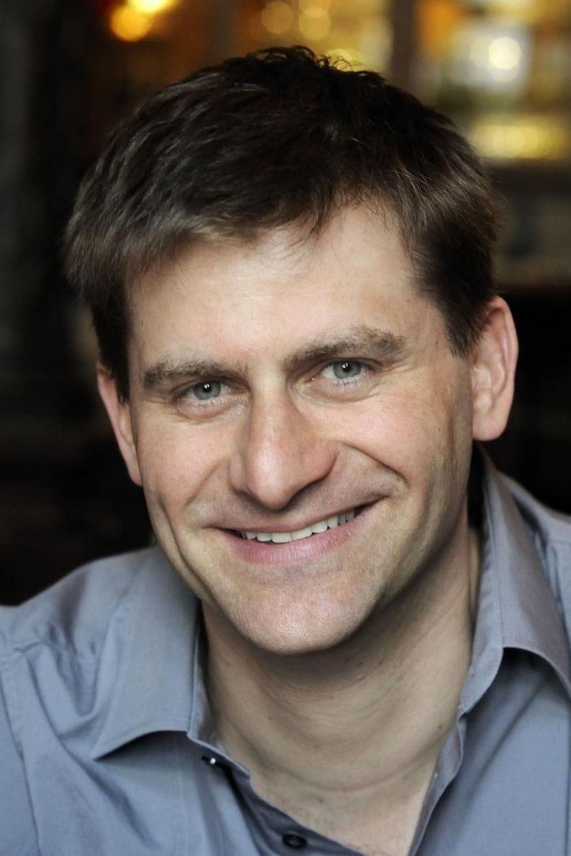 Michael Altinger