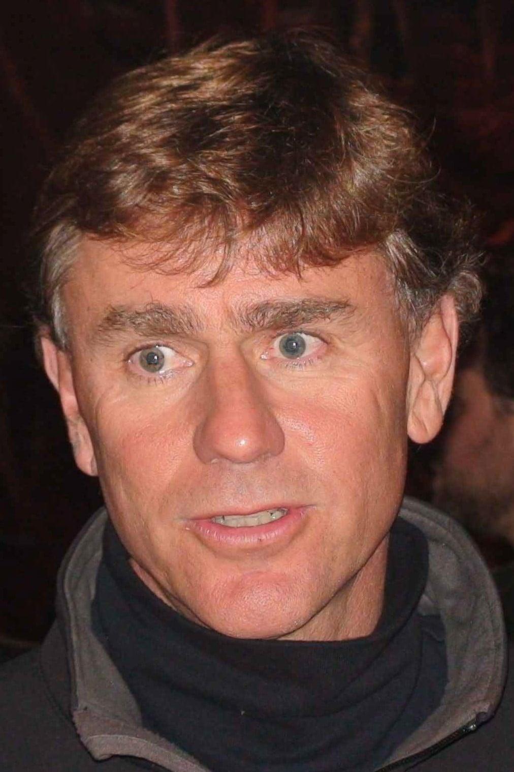 Michael C. Blundell