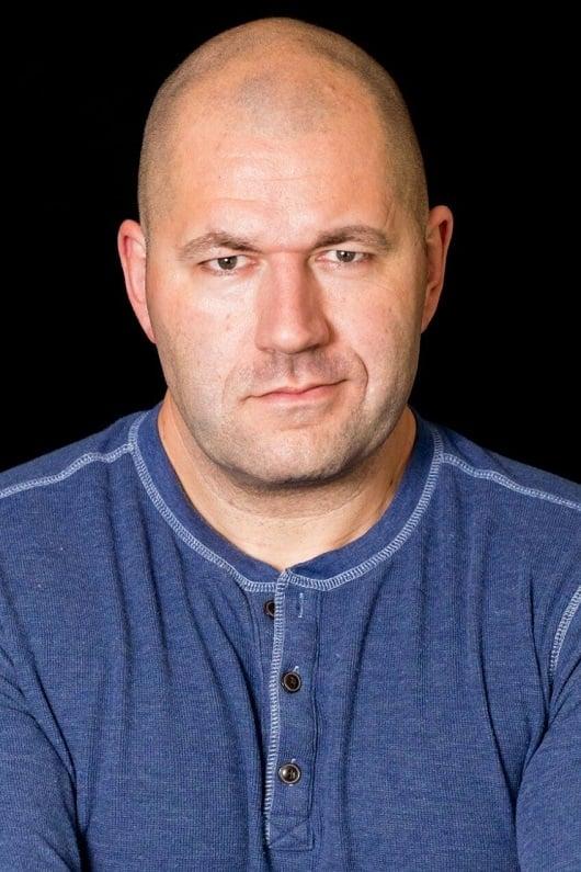Daryl Ducharme