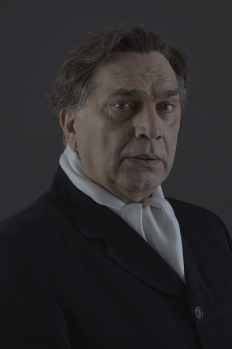 Vojislav Brajović