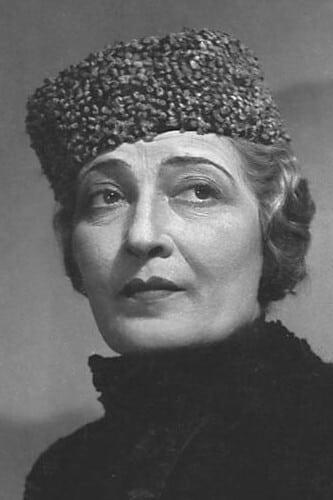 Jarmila Kronbauerová